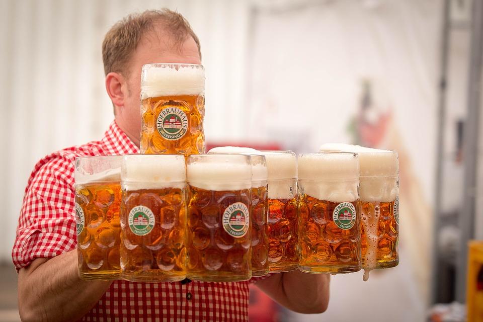slavnosti piva